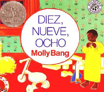 Diez, Nueve, Ocho By Bang, Molly/ Kohen, Clarita