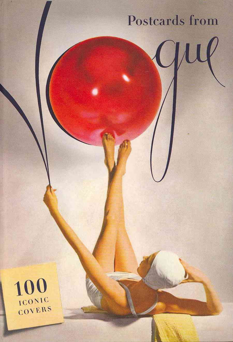 Postcards from Vogue By Vogue (COR)